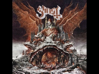 Ghost - See the Light with lyrics