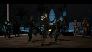 Destiny 2 meets FORTNITE!