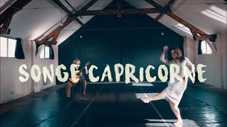 Songe Capricorne - Roland Dyens (Laura Bachman//Wynand Mawet)