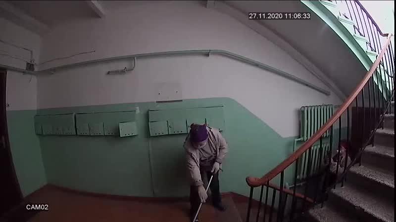 Уборщицы 21 века Плохие Новости Plohie Novosti