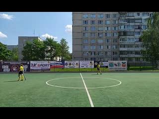 Хоккей на траве (девушки) в Тихвине Сборная Ленинградской области Показательное выступление