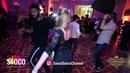 Yvi Egotrip and Elena Timkova Salsa Dancing at Vienna Salsa Congress 2018, Saturday 08.12.2018