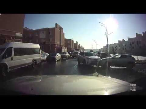 ДТП в Кошелеве Toyota RAV4 VS C HR