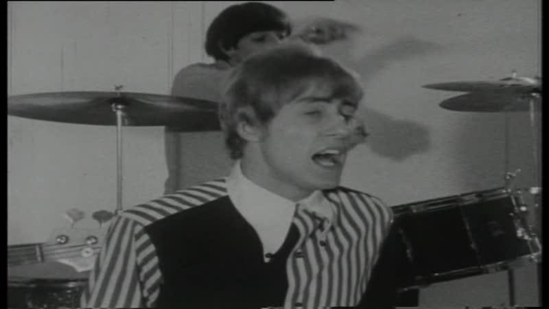 The Who — Substitute (Rooster 09-04-1966) = 40 Jaar Top 40 1965-1966