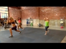 Personal Training with Jackie Warner Crunch Free Xtreme Abs 01