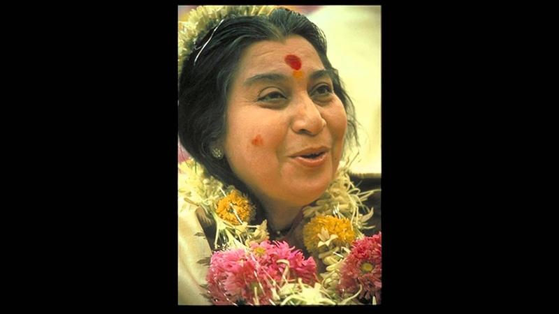 Aaj maza mauli che rup mya pahile Sahajayoga Shree Mataji Bhajan
