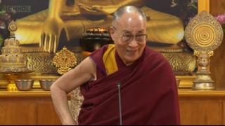 Далай-лама. Диалог с группой Дипака Чопры