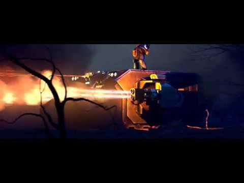 Strolling through Ultramar 40k SFM Original Sax Marine Video