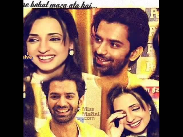 Friendship moments of Barun Sanaya Aashiqui 2 Mashup