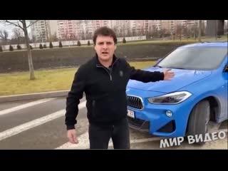 Лучший обзор на BMW, что я когда-либо видел!