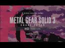Сегодня Гению 56 | Metal Gear Solid 3