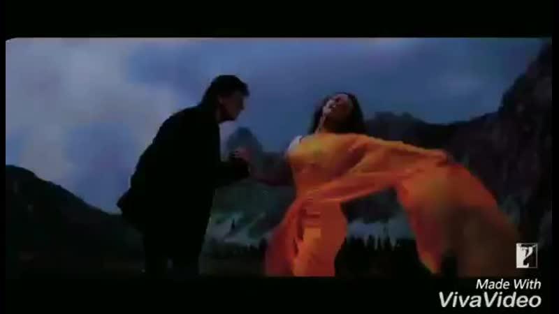 SRK Preity vm Ae dil hai