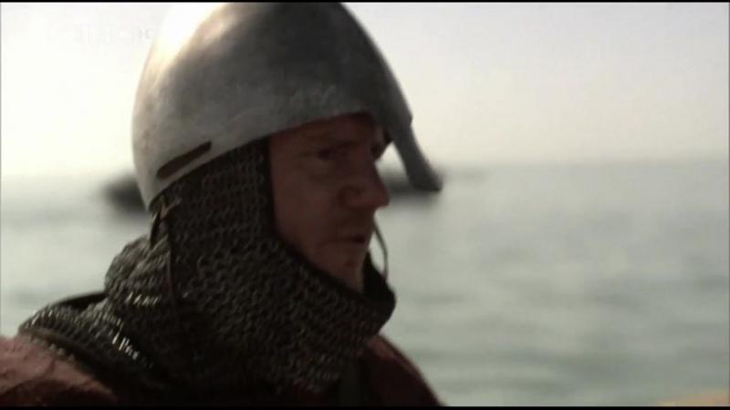 BBC Великие воины Ричард Львиное Сердце Битва при Яффе