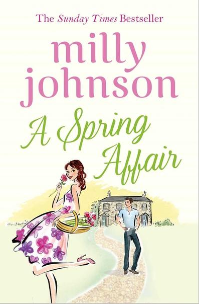 [Romance] A Spring Affair