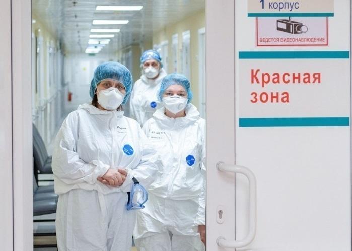 Коронавирус в КЧР: число заболевших COVID-19 превысило отметку в 8900 человек