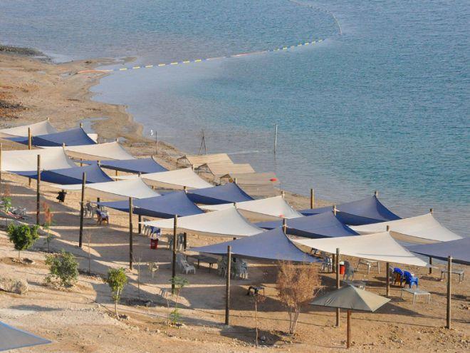 Мертвое море, изображение №7