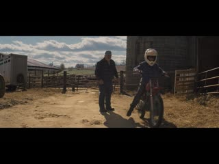 First Ride - A Motorcycle Film, первая поездка мальчика на мотоцикле, ремонт мотоцикла
