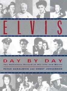 «Элвис день за днем»