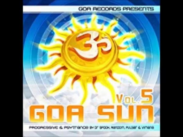 07. SYNERGIC - When_the_Shadow_meets_the_Sea - V.A. GOA_SUN 5 CDII