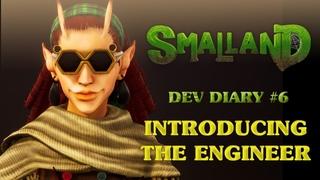 Smalland Dev Diary #6 - The Engineer