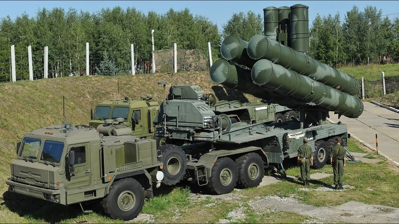 Позор ВС РФ с падением ракеты С 400 и угроза Турции для России по Ливии а также новые ПВО Грузии