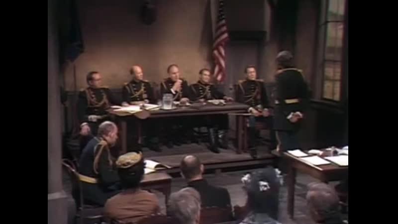 The Trial of the Moke 1978 Alfre Woodard Samuel L Jackson Franklyn Seales Howard E Rollins Jr Stan Lathan