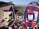 Palermo - Crotone 1 - 0 Serie B Successo in extremis importantissimo per il Palermo