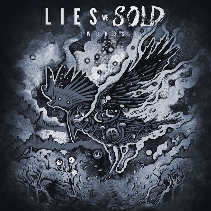 Lies We Sold - Words [EP]