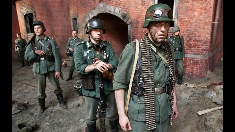 Брестская крепость 2010 HD Один из лучших современных фильмов о Войне