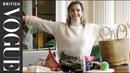 Emma Watson In The Bag Episode 17 British Vogue