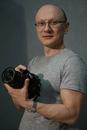 Личный фотоальбом Ивана Ермолова