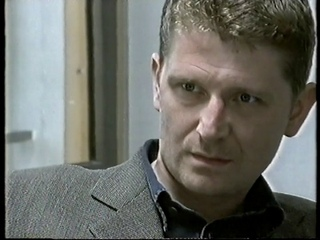Thief Takers - Black Russian - 1996 - ITV