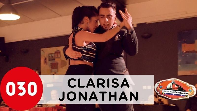 Clarisa Aragon and Jonathan Saavedra – No me lo digas ClarisayJonathan
