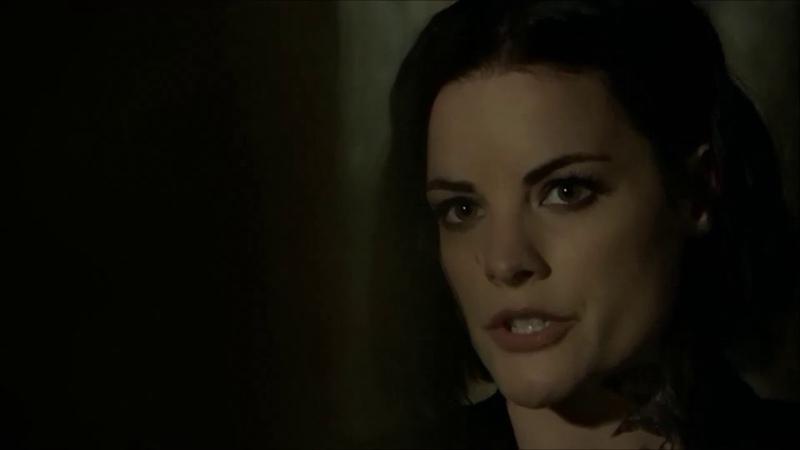 Слепая зона сезон 4 эпизод 8 Джейн Доу и Шепард