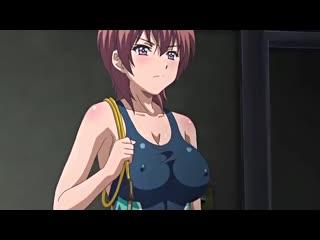 Tsun M! Gyutto Shibatte Shidoushite The Animation - 01 (English Sub) [Cen] [DVD] [SakuraCircle] [2B6773DE].mp4