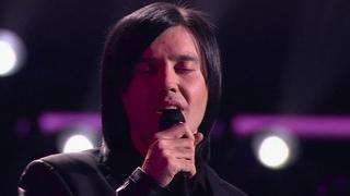 Гела Гуралиа  -  Smile - Москва 2014 - Фрагмент сольного концерта