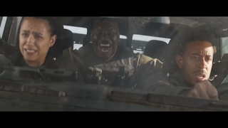 Форсаж 9 – Первый Трейлер HD (12+) [Фильм 2021]