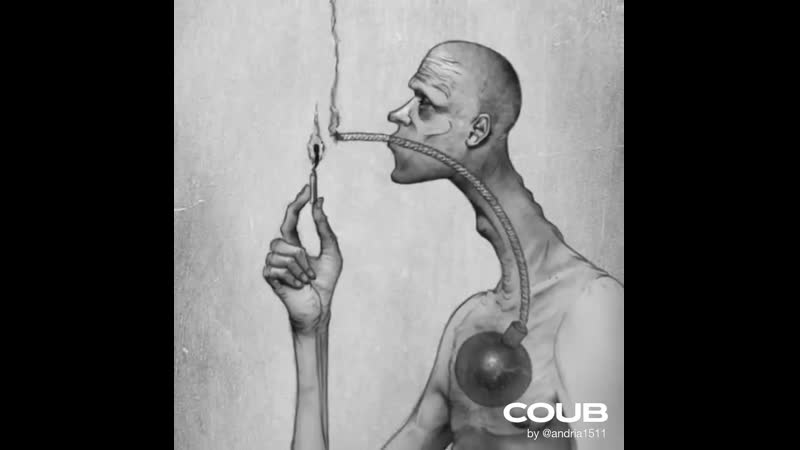 These drawings show what's wrong with our current society. - Al Margen