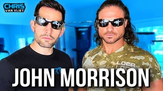 John Morrison on returning to WWE, Austin Aries no sell at Bound for Glory, The Miz, Taya Valkyrie
