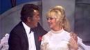 Dean Martin and Goldie Hawn 1969