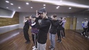 [MIRRORED] THE BOYZ(더보이즈) - 'No Air' DANCE PRACTICE