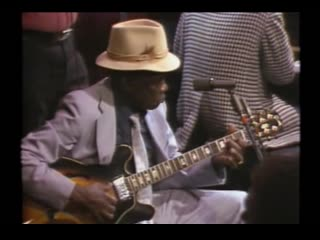 John Lee Hooker - Come and see about me