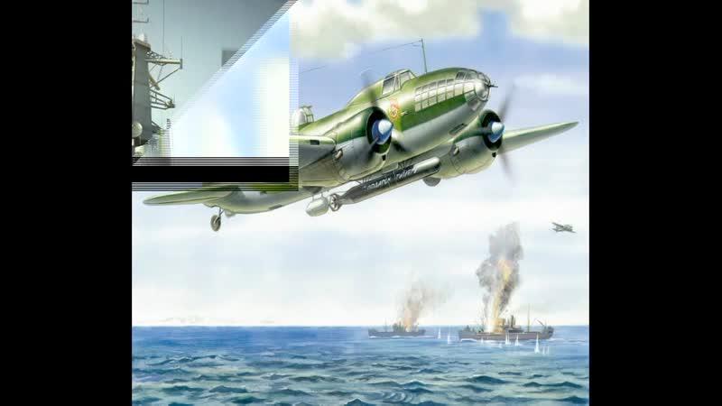 Типы военной авиации