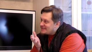 """СИРЕНЕВАЯ СТУДИЯ """"Когда звонит колокол"""" с Алексеем Талашкиным"""