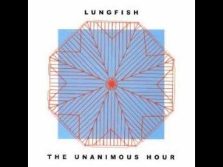Lungfish - Space Orgy