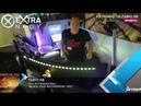 EXTRA ENERGY RADIOSHOW 135 DEDICATED FABIO XB