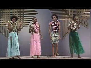 BONEY M. SPECIAL TV CHILE (1979)