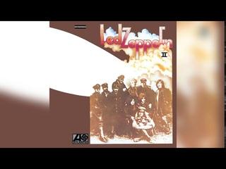 Led Zeppelin - Led Zeppelin II (1969) (Full Album)