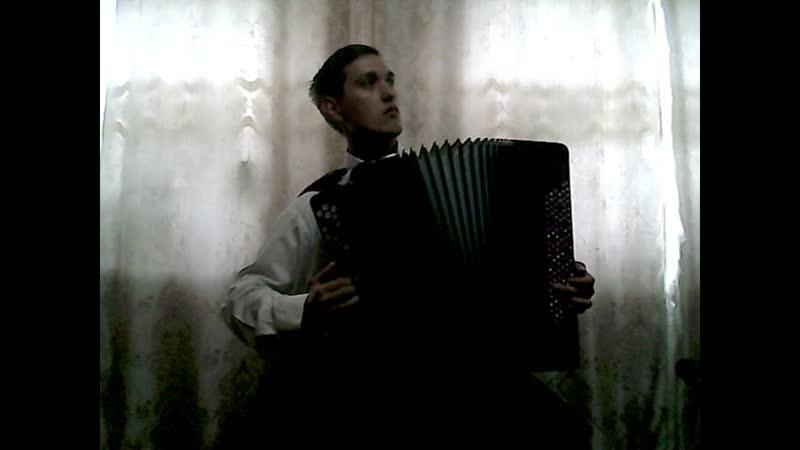 Г Шендерёв Концертный этюд № 12 f moll