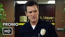 The Rookie 2x08 Promo Clean Cut HD Nathan Fillion series